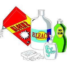 236x236 Cleaning Supplies Clip Art Cleaning Products Clipart First Then