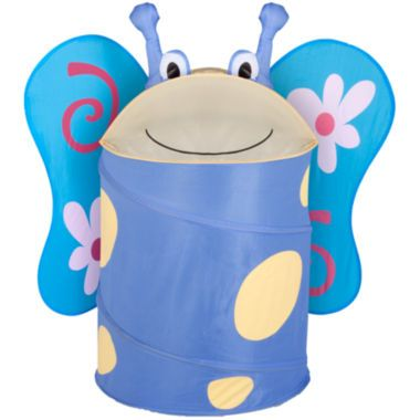 Laundry Hamper Clipart