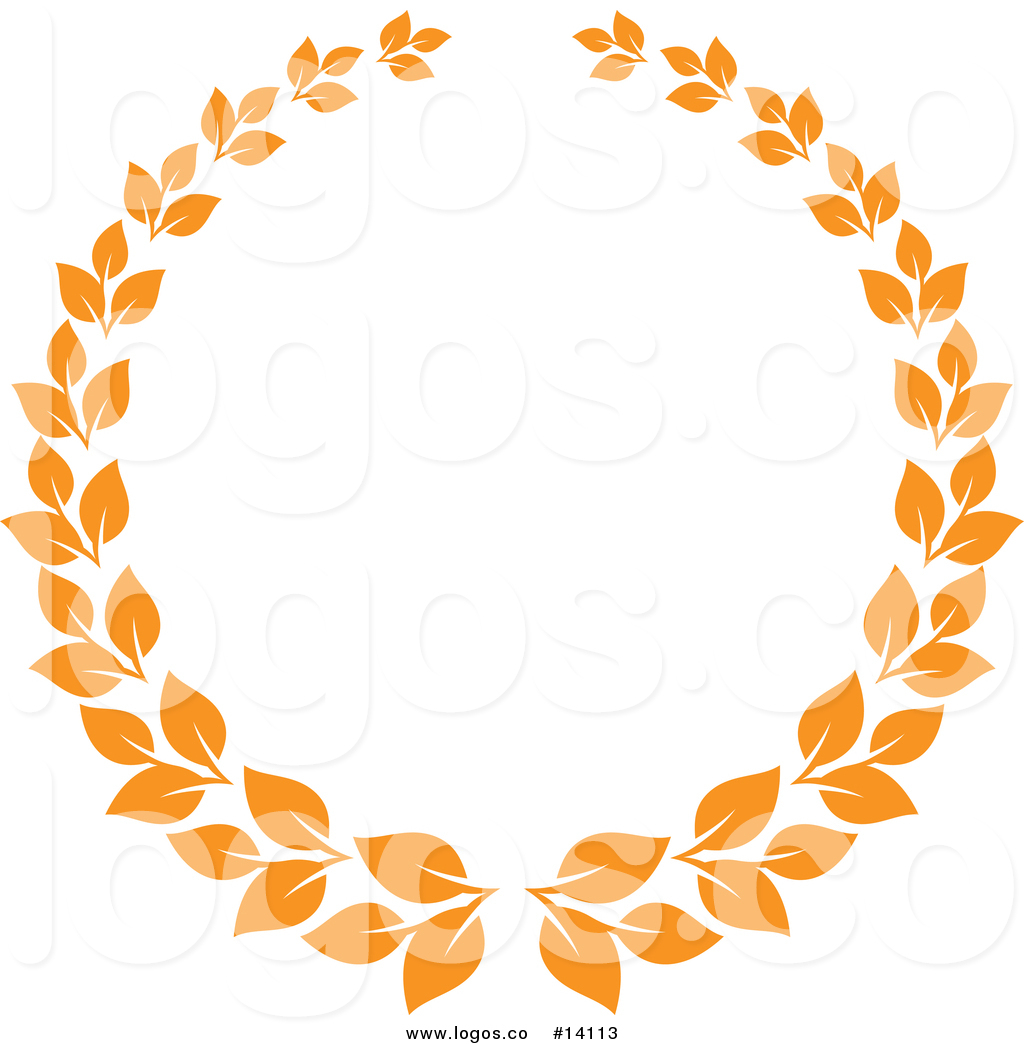 1024x1044 Royalty Free Vector Logo Of A Laurel Wreath