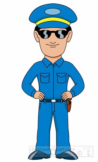 335x550 Police Clip Art Law Enforcement Free Clipart Images Clipartcow