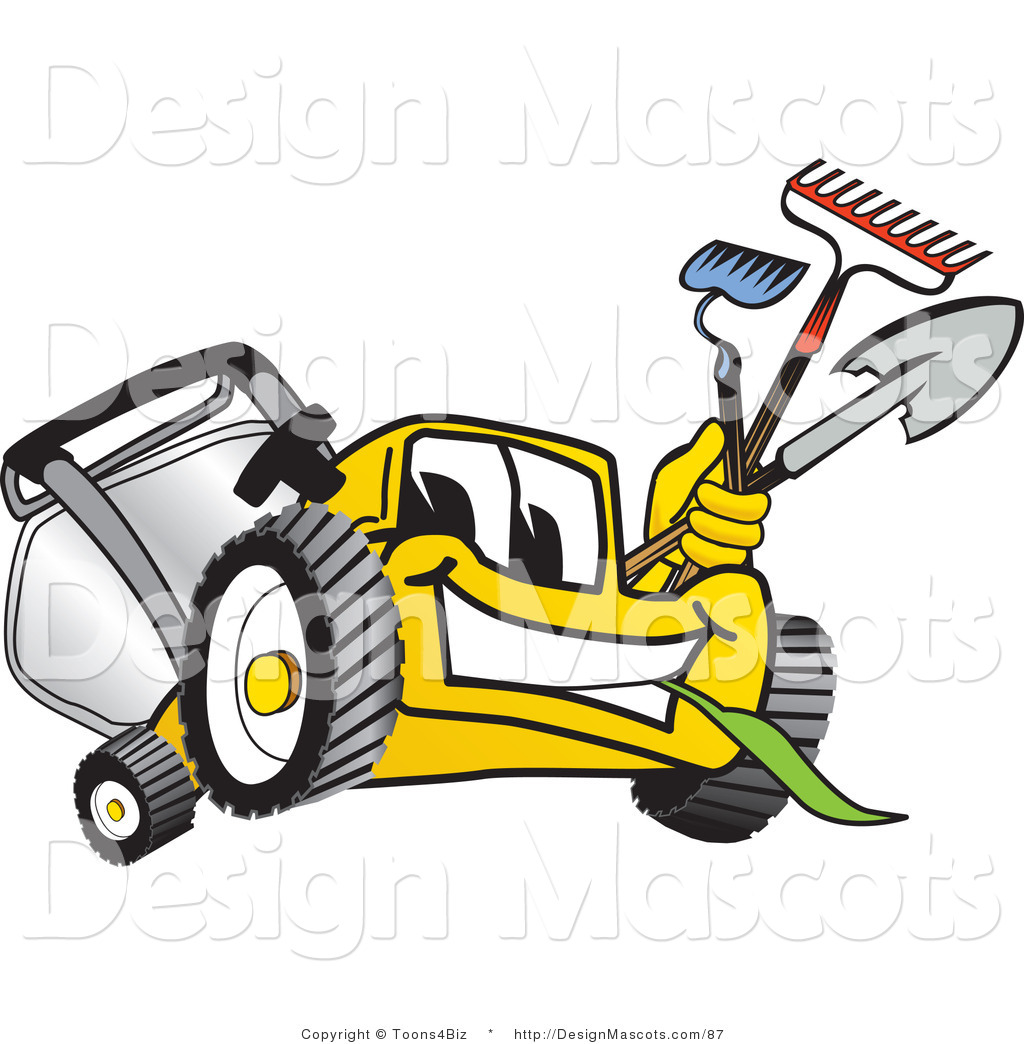 Lawn Care Clipart Free Download Best Lawn Care Clipart