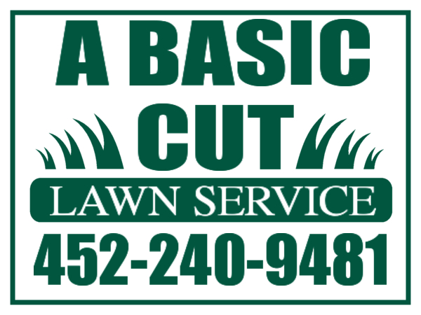 600x450 Sign Layout Lawn Care, Lawn Care Designs,lawn Care Yard Sign