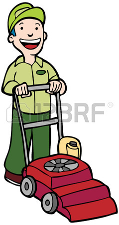 Lawn Care Clipart Free