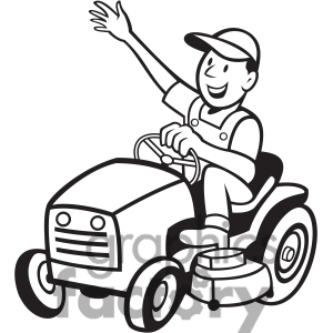300x300 Lawn Care Clip Art Black And White. White Care Cliparts