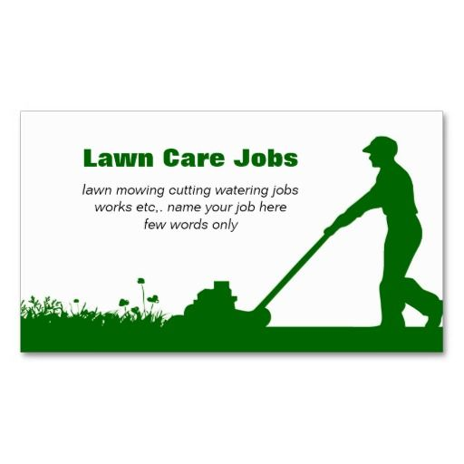 Lawn Maintenance Pictures