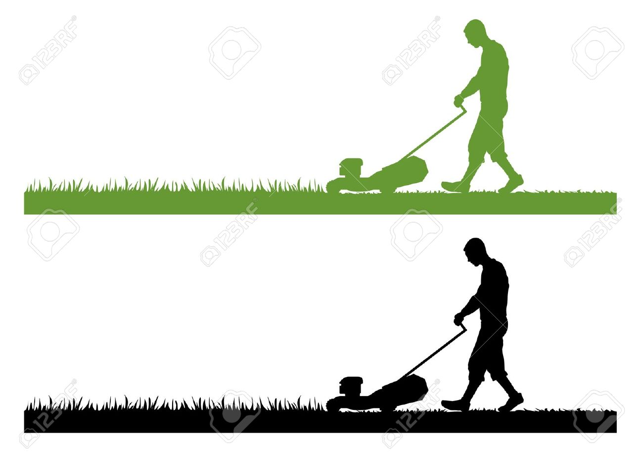 1300x917 Lawn Care Clipart Many Interesting Cliparts