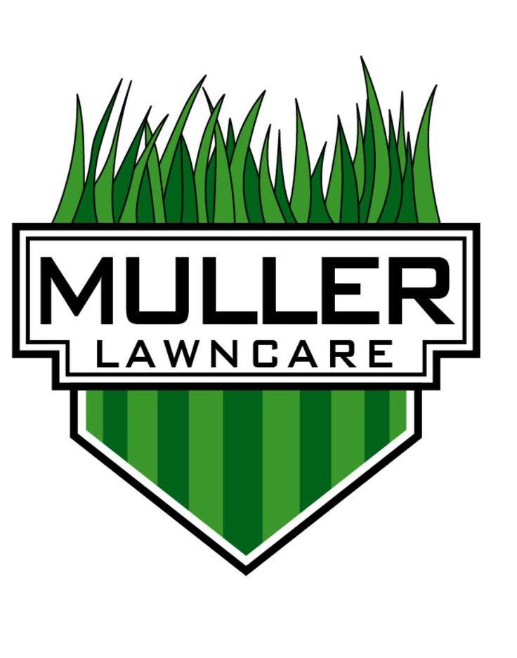 736x936 Lawn Care Logo