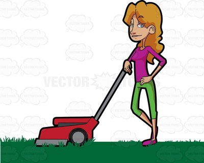 400x321 Lawn Mower Clipart, Suggestions For Lawn Mower Clipart, Download