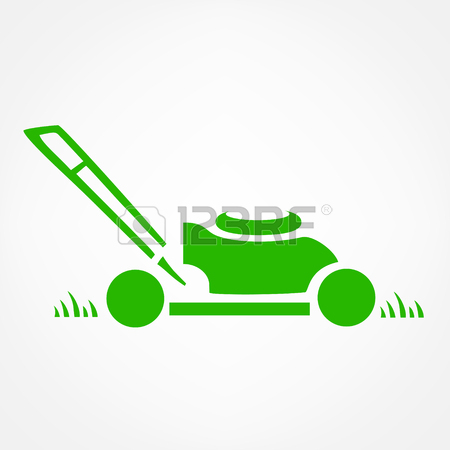 450x450 1,487 Grass Mower Cliparts, Stock Vector And Royalty Free Grass