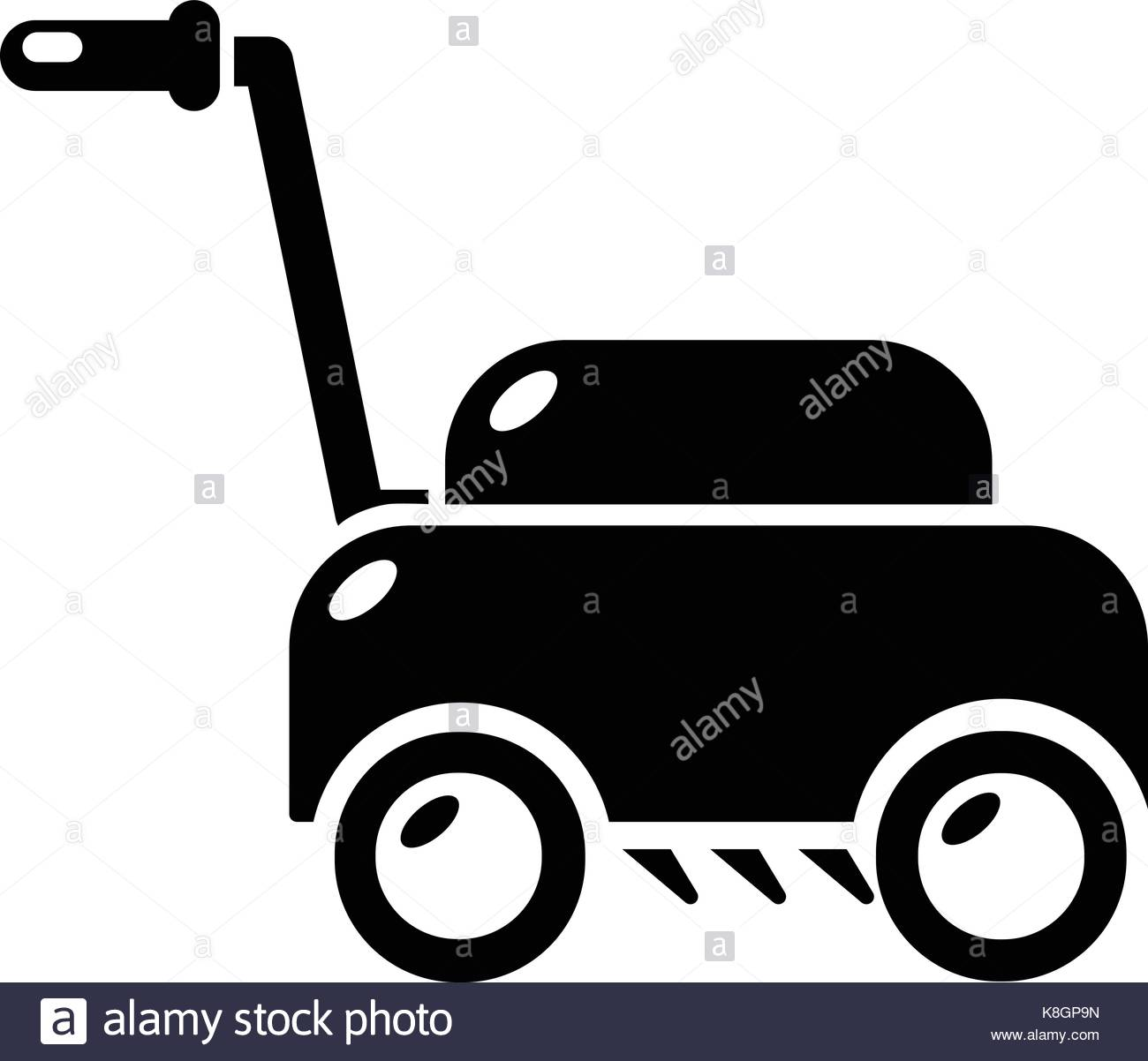 1300x1202 Mow The Lawn Black And White Stock Photos Amp Images