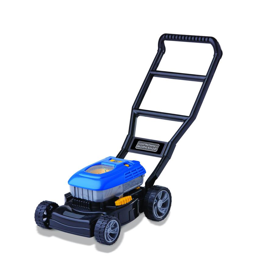 900x900 Just Like Home Workshop Lawn Mower Toys R Us Australia