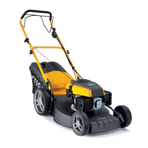 510x510 Lawn Mowers, Petrol Lawn Mowers Petrol Lawn Mower Combi 53 S