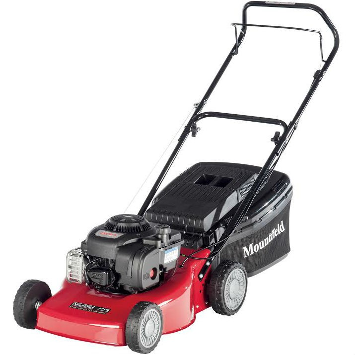 715x715 Mountfield Hp180 Petrol Rotary Hand Propelled Lawnmower (Special