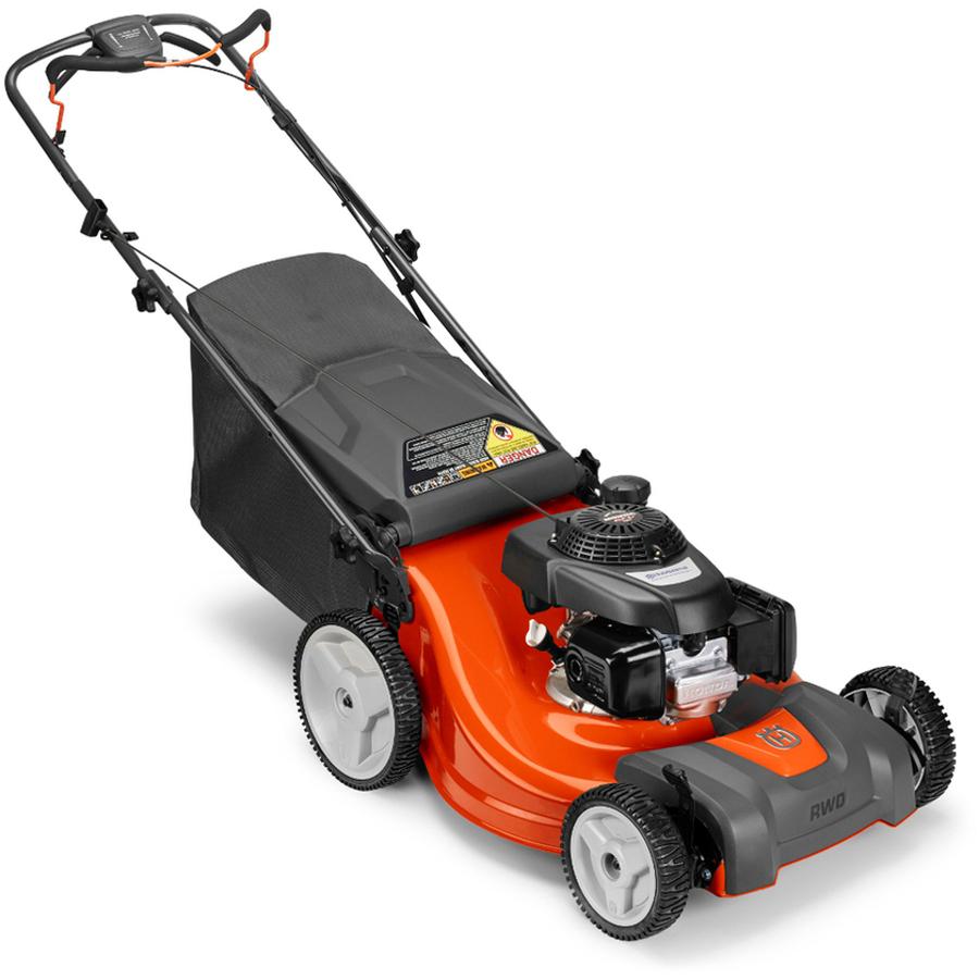 900x900 Shop Push Lawn Mowers
