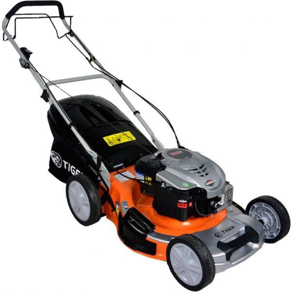 600x602 Tiger Tm5120sp 20in Self Propelled Petrol Lawnmower