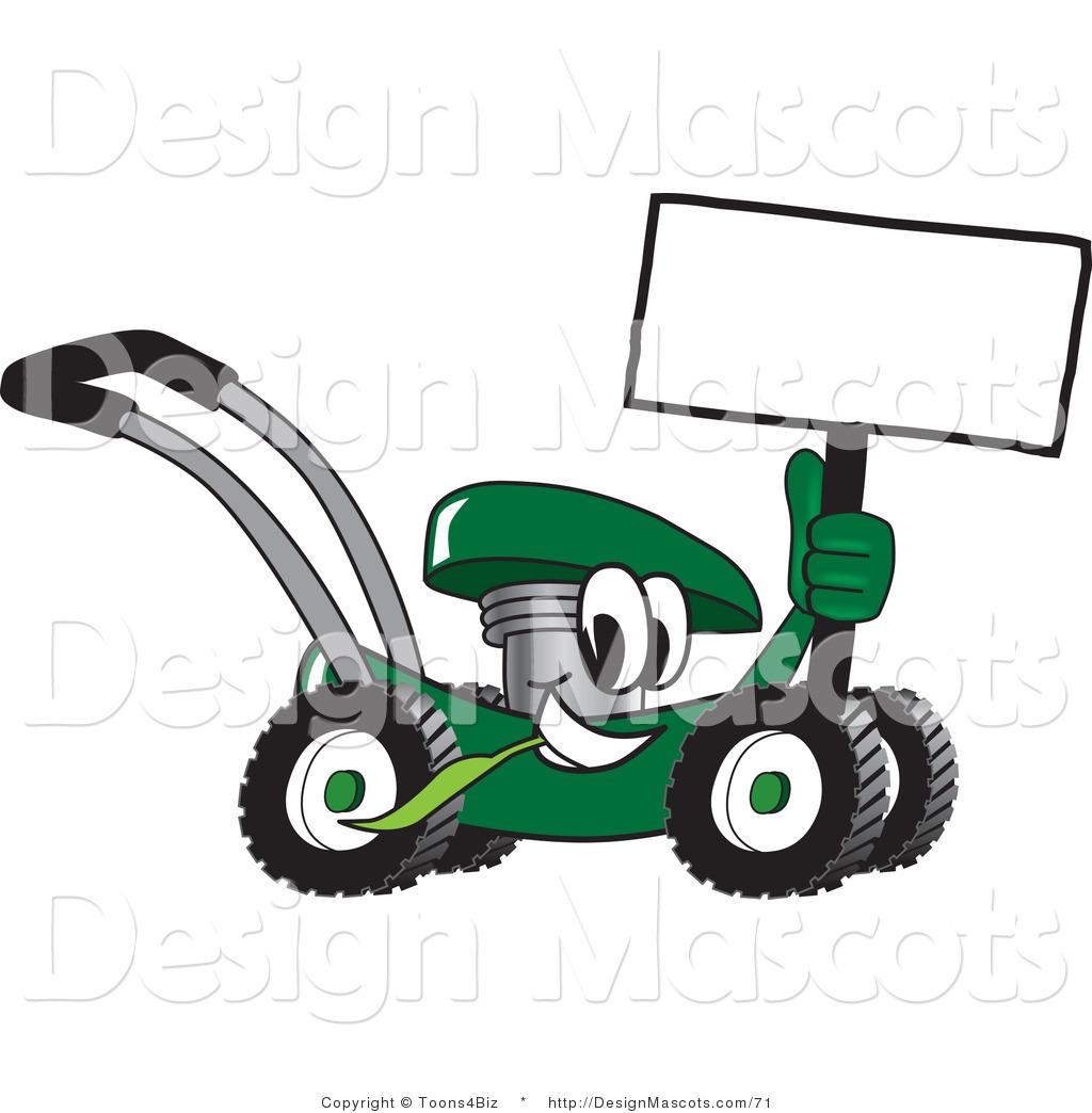1024x1044 Cartoon Lawn Mower Clipart