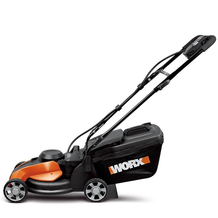 750x750 Cordless 14 Compact Lawn Mower