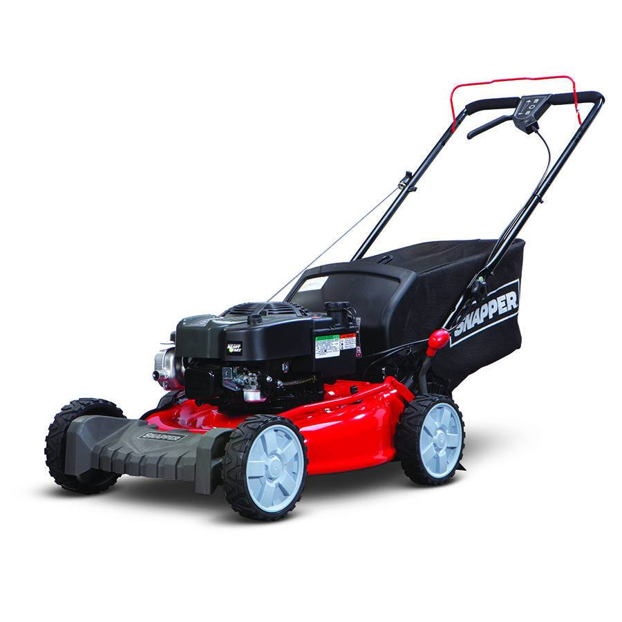 900x900 Murray 20 125cc Gas Powered, Side Discharged Push Lawn Mower