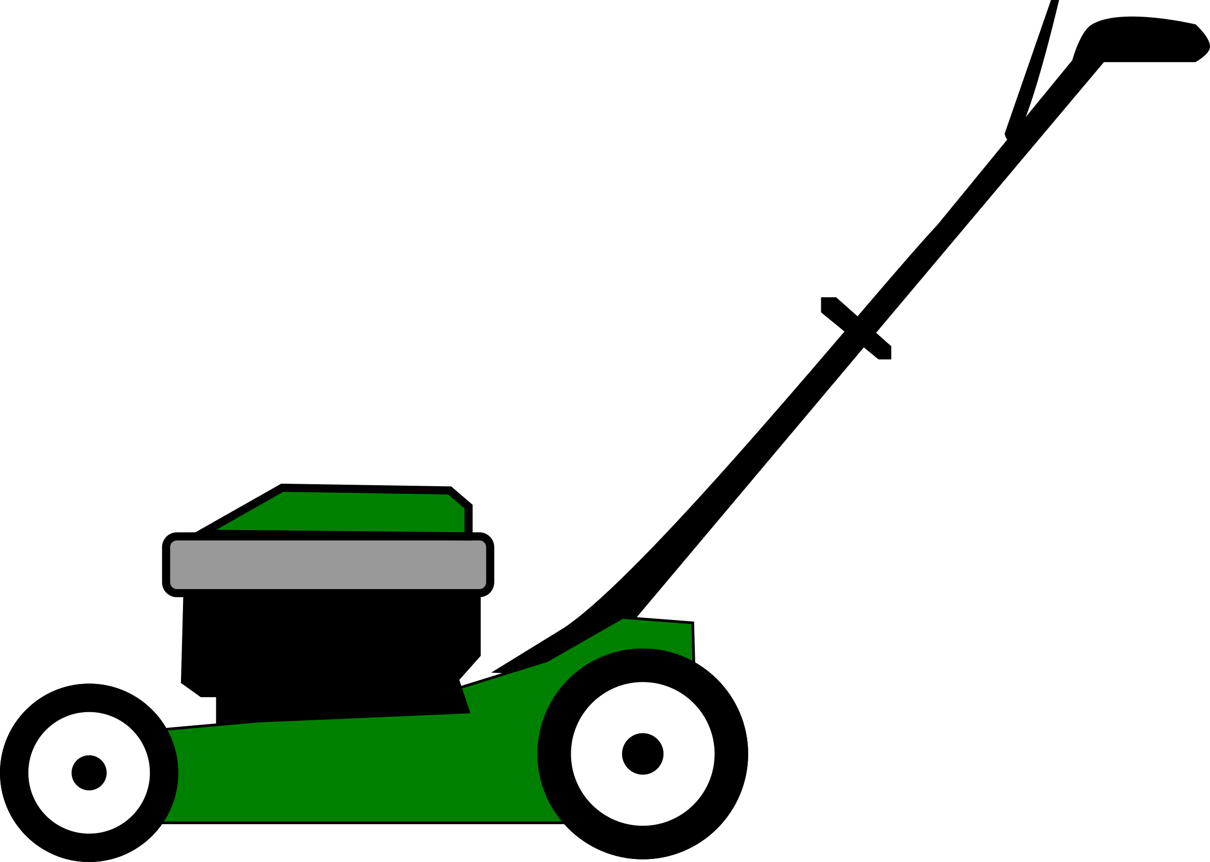 2400x1709 Free Stock Photo Of Lawnmower Vector Clipart