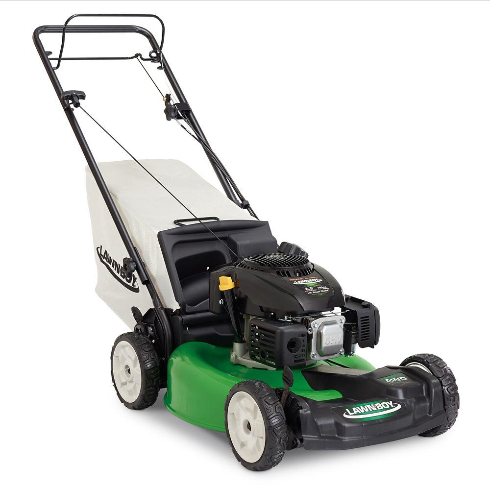 1000x1000 Lawn Boy 21 Inch Variable Speed All Wheel Drive Gas Lawn Mower