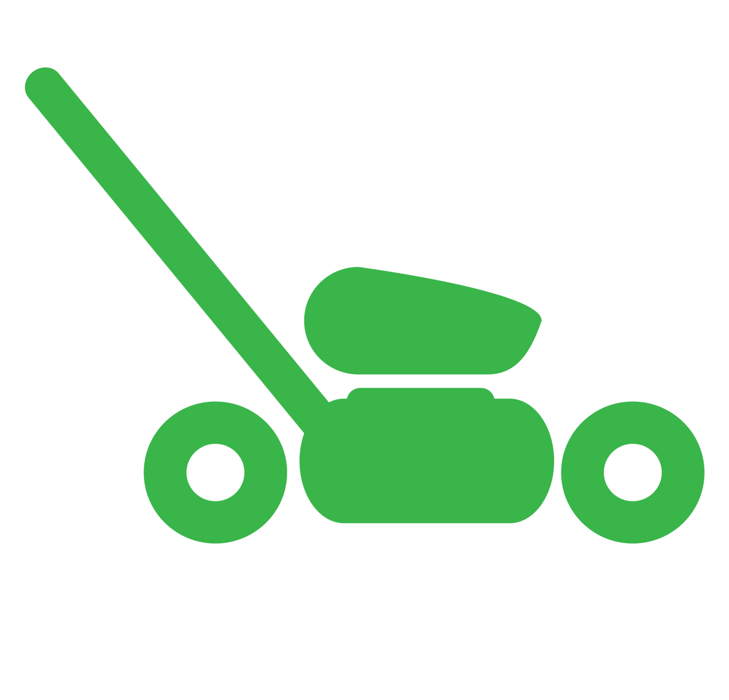 Lawnmowers Clipart