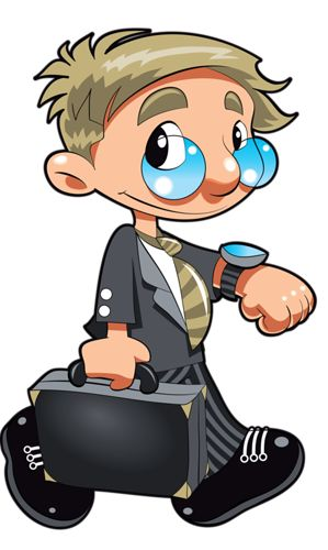 Lawyer Clipart Free