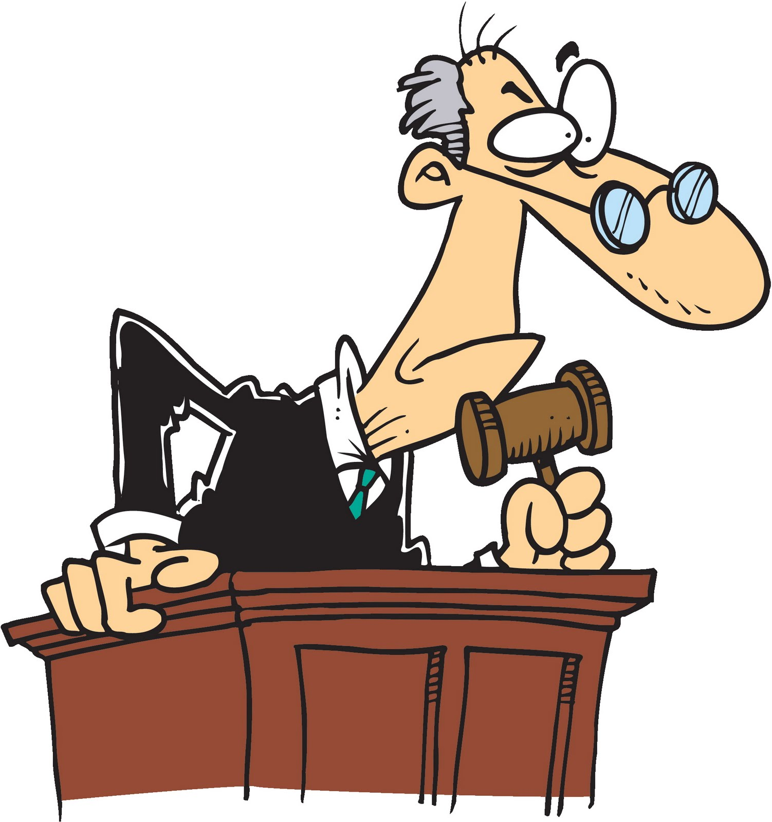 1502x1600 Free Photo Clipart Depicting Lawyer
