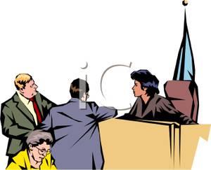 300x243 Black Female Attorney Clipart