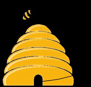 300x288 Bee Clipart Lds