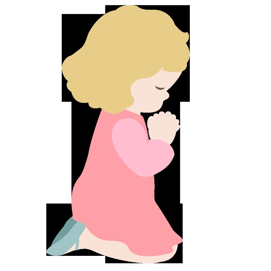 948x948 Kid Praying Clipart
