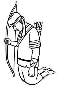 200x300 Book Of Mormon Clipart