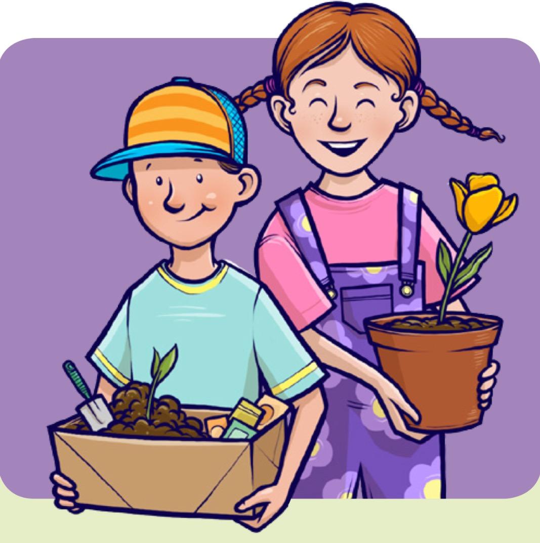 1067x1072 Gardening Clipart
