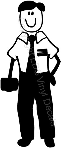 207x500 Lds Missionary Work Clipart
