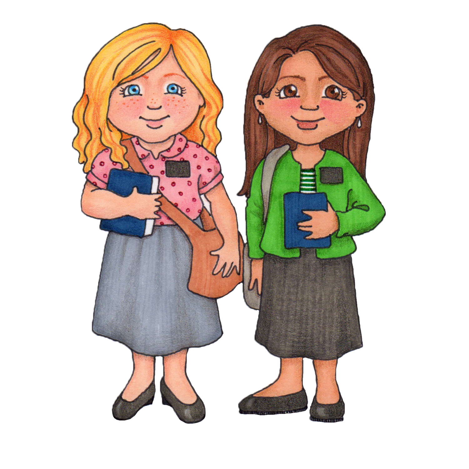 1500x1500 Lds Missionary Clipart Free Picture Clipartmonk