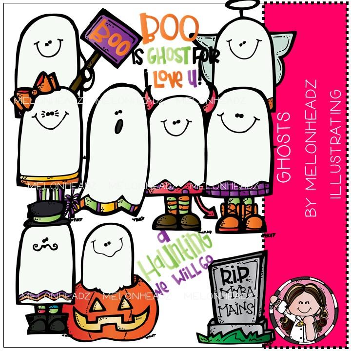 720x720 Melonheadz A Buncha Sets! High Five, Frankenstein, Ghosts, Lds