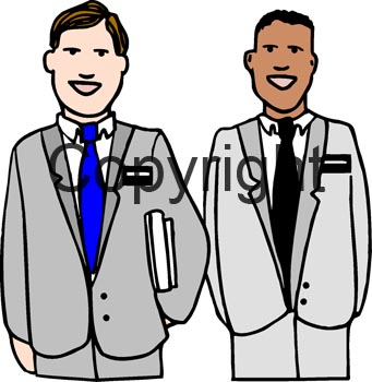 341x350 Lds Clipart Missionary Cliparts