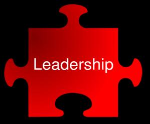 299x249 Leadership Puzzle Piece Clip Art