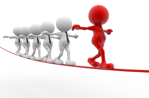 Leadership Clipart | Free download - 61.9KB
