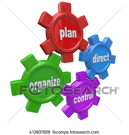 450x470 Pictures Of Four Principles Of Management Leadership