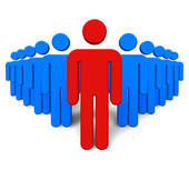 170x153 Clipart Of Leadership Signpost Shows Vision Values Empowerment