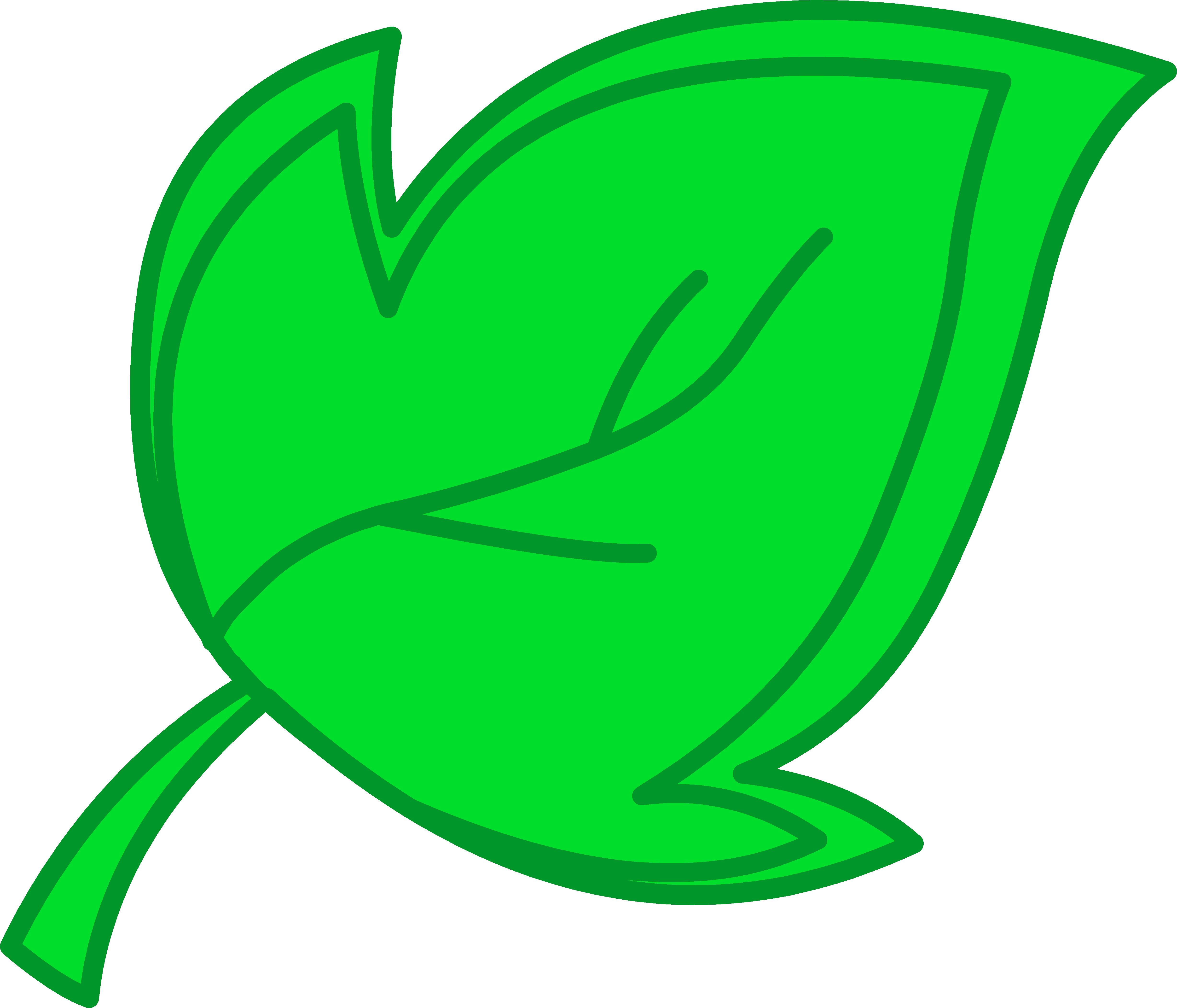 4911x4204 Green Tree Leaf Clipart Free Clip Art