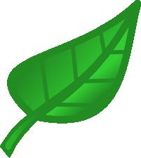 201x225 Top 66 Leaf Clip Art