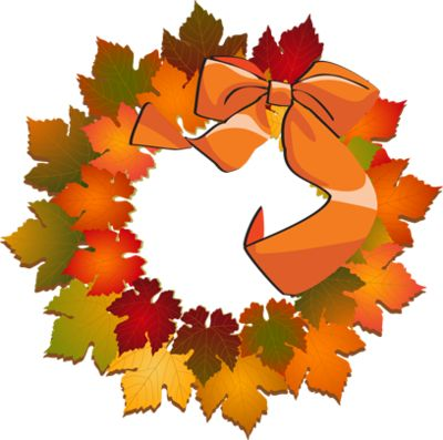 Leaf Clipart Fall