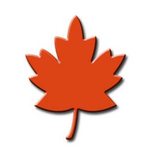 300x300 Top 83 Fall Leaf Clip Art