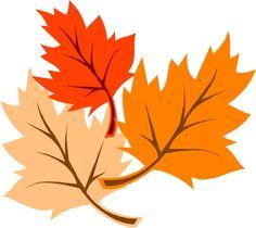 236x210 Autumn Leaves Clip Art