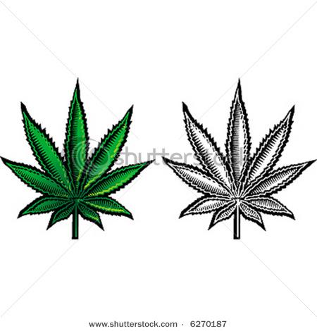 450x470 Marijuana Woman Clipart