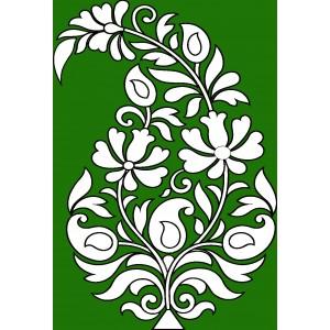 300x300 Special Leaf Embroideryshristi 14