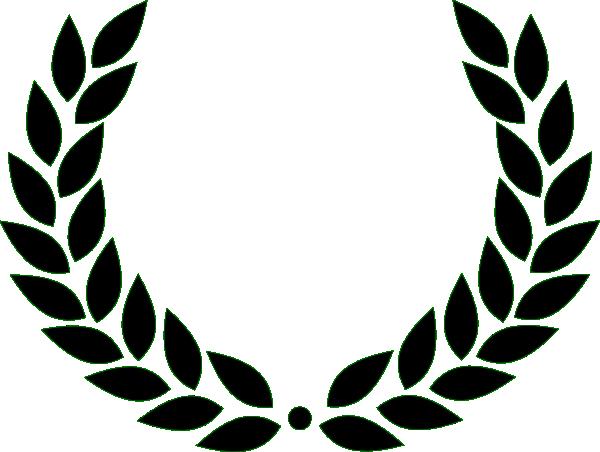 600x452 Wreath Clip Art