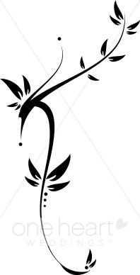 198x388 Twig With Leaves Clip Art Cliparts