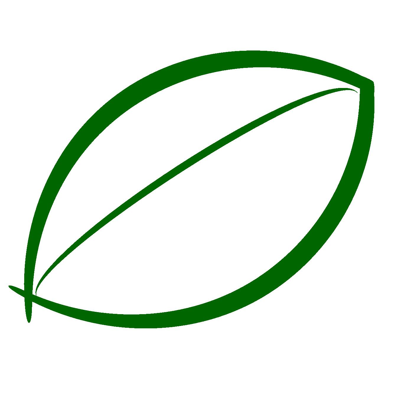 1331x1331 Best Leaf Outline